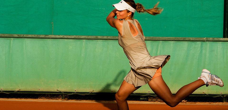 テニスウェアの選び方の基本